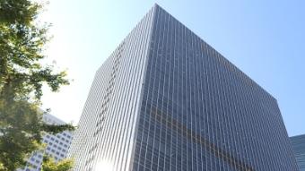 大阪事務所の外観