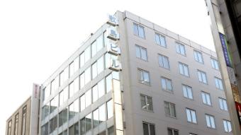 札幌事務所の外観